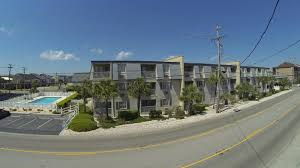 a place at the beach i 2nd row vacation rentals in cherry grove