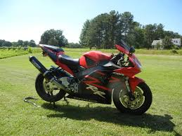 honda cbr 954 954 u0027s response to a full exhaust system cbr forum enthusiast