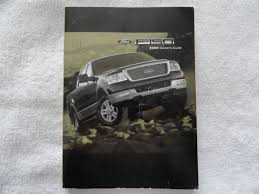 2005 ford f150 owners manual ford amazon com books