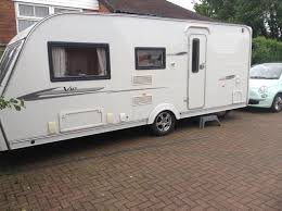 Caravan Awning For Sale Coachman Used Touring Caravans Buy And Sell In The Uk And