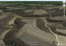 Wisconsin Public Hunting Land Map by Deer Hunting Camp In Southwestern Wisconsin Uc Hunting Properties