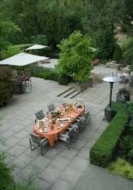 patio ideas with pavers 10 paver patios that add dimension and flair to the yard