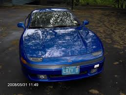 for sale mitsubishi 3000gt vr4