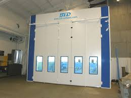 used photo booth for sale btd used spray booth for sale used paint booth truck paint