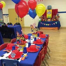 paw patrol birthday party ideas photo 8 11 catch party