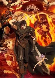 berserk 2016 berserk anime to continue in spring 2017 otaku tale