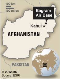 Bagram Air Base Map Bagram Afghanistan Map Images Reverse Search