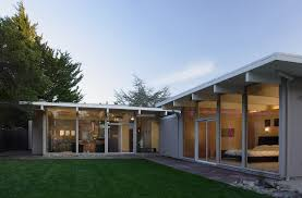 h plan eichler extension klopf architecture