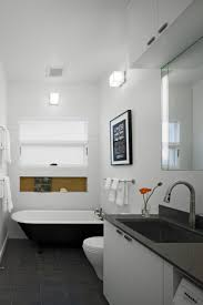 cathy schwabe 23 small bathroom laundry room combo interior and layout design