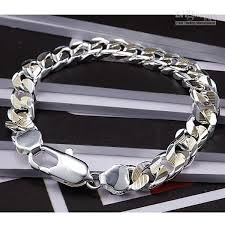 bracelet silver price images 2018 men 39 s jewelry 925 silver fashion bracelet about 8inch jpg