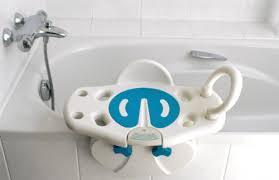 siege pivotant pour baignoire de bain pivotant aquasenior