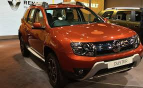 New Duster Interior 2016 Renault Duster Launched In India At Rs 8 47 Lakh