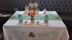 mint wedding decorations mint green burlap table runner mint wedding decor seafoam