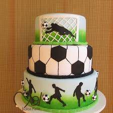 soccer cakes soccer birthday cake best 25 soccer cakes ideas on