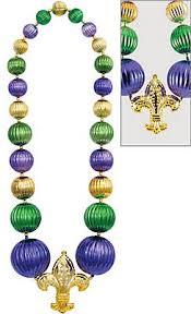 mardi gras beaded necklaces mardi gras necklaces mardi gras throws party city