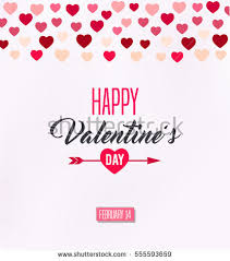 valentines day card valentines day card stock images royalty free images vectors