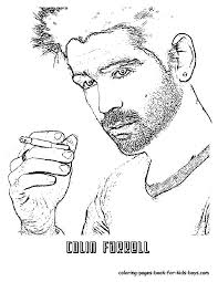 downloads online coloring page celebrity coloring pages 36 for