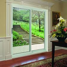 Wood Sliding Glass Patio Doors Amazing Backyard Veranda With Glass Patio Door Canopy And Lovely