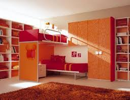 Luxury Fresh Orange Bedroom Interior Home Design Images Fresh - Home bedroom interior design