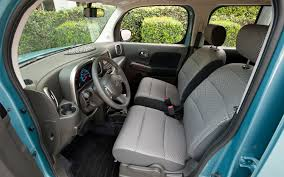 scion cube custom car picker nissan cube interior images