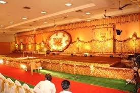 wedding event backdrop wedding event backdrop at rs 250000 s wedding stage