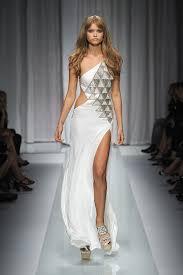 versace wedding dresses versace wedding dresses 2011 sang maestro