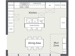 kitchen island layout kitchen endearing island kitchen floor plans layout design