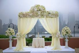 wedding chuppah chuppah rental nyc event rentals bronx ny weddingwire
