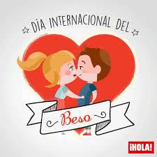 imagenes feliz dia del beso feliz día internacional del beso esperamos que hoy deis y recibáis