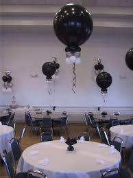 balloon centerpieces google search class reunion ideas