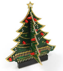 add a christmas tree to your raspberry pi for the holidays