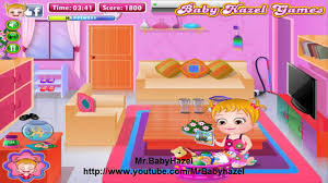 Baby Hazel Room Games - baby hazel cleaning time games baby movie level 3 youtube