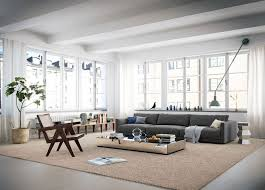 How To Decorate A Large Living Room - Large living room interior design ideas