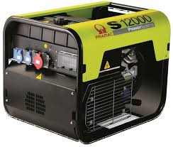 бензиновый генератор pramac s12000 купить бензиновую