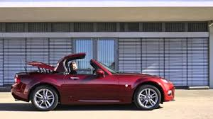 mazda coupe 2013 mazda mx 5 roadster coupe youtube