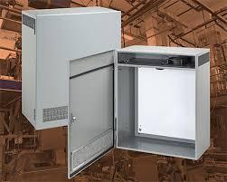 Dishwasher Enclosure