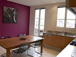 Peinture Aubergine Cuisine by Couleur Cuisine Peinture Meilleures Images D U0027inspiration Pour