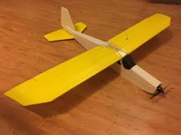 ft tiny trainer fuselage modification flite test