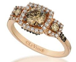 Chocolate Diamond Wedding Ring Set by 69 Best Chocolate Diamond Rings Images On Pinterest Jewelry