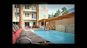 astor tanglewood apartments houston apartments for rent youtube