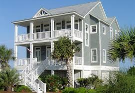 garage plans with porch porches cottage piling foundation side entrance garage