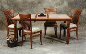 Cutom Tile Top Kitchen Tables NY NJ PA King Dinettes - Tile top kitchen table and chairs