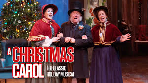 a christmas carol san diego tickets n a at old town theatre