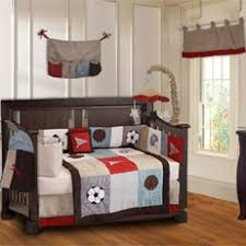 Sports Theme Crib Bedding 22 Best Sports Theme Crib Bedding Images On Pinterest Baby Cribs