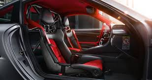 porsche 911 interior wallpaper porsche 911 gt2 rs interior 2018 4k automotive