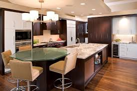 Eminent Interior Design by High Contrast Kitchen Contemporary Kitchen Minneapolis