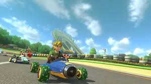 recensione mario kart 8 deluxe nintendo switch smartworld