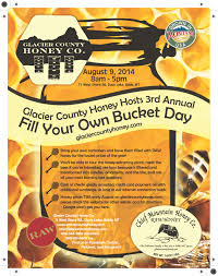halloween save the date beekeeping glacier county honey co