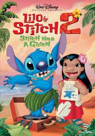 lilo u0026 stitch 2 stitch glitch