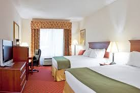 pure allergy free hotel rooms at silver springs fl hotel